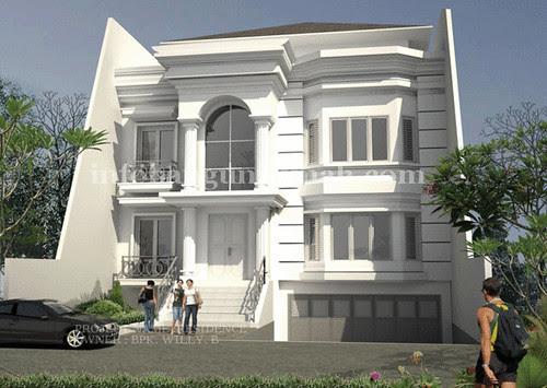 Desain Rumah Mungil Type 27 Picture Rumah Minimalis elHouz ...