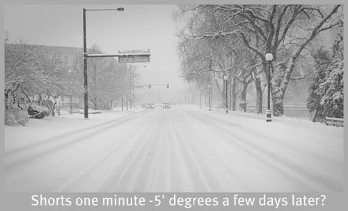 Denver-Snow