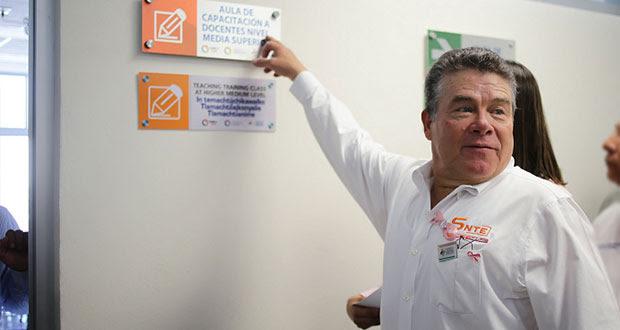 Tribunal federal reconoce a Juan Díaz como presidente del SNTE