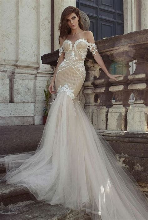 Top 100 Wedding Dresses 2019 from TOP Designers ? Page 21