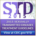 2015 STD Treatment Guidelines