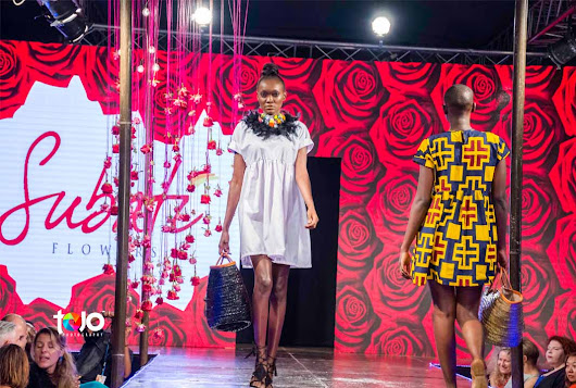 Fashion High Tea 2018: The Outpouring of Class, Fashion, Fabric and Purpose Beyond the Runway. | Fotophreak Magazine