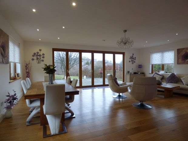 How Folding Doors Is Beneficial for Home?