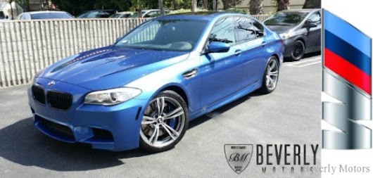 2013 BMW M5 For Sale - Beverly Motors Inc : Glendale Auto Leasing and Sales. New Car Lease Specials Burbank, Beverly Hills,Hollywood, Pasadena, North Hollywood