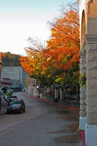 Basin Street Park Color