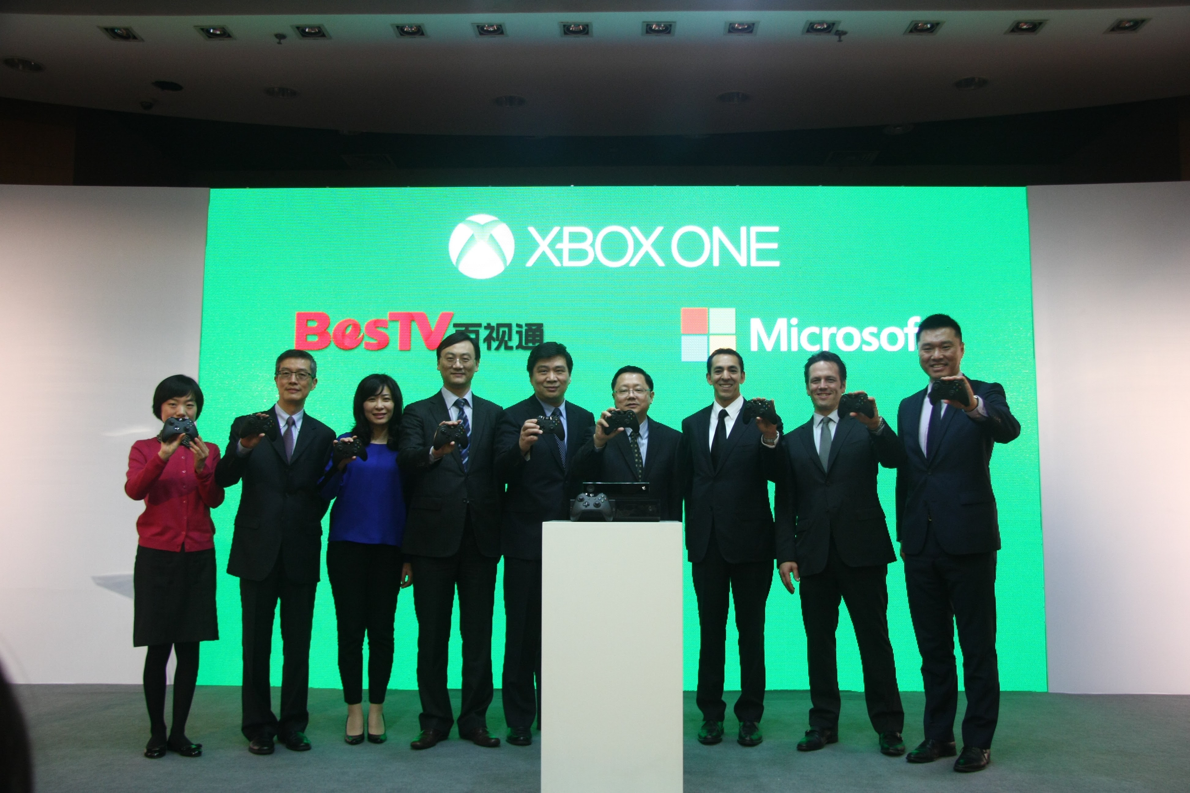 China represents 25% of the world's game market screenshot
