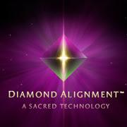 Diamond Alignment, a Sacred Technology