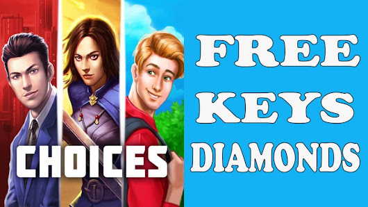 Choices Stories You Play Hack - Get Free Diamonds and Keys Cheats