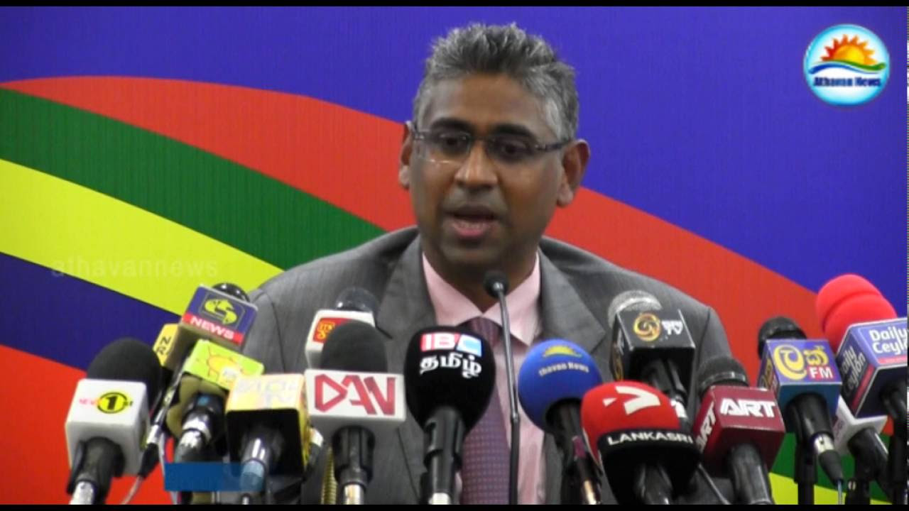 MINISTER TELLS EC TO 'ORDER' THAN 'APPEAL'