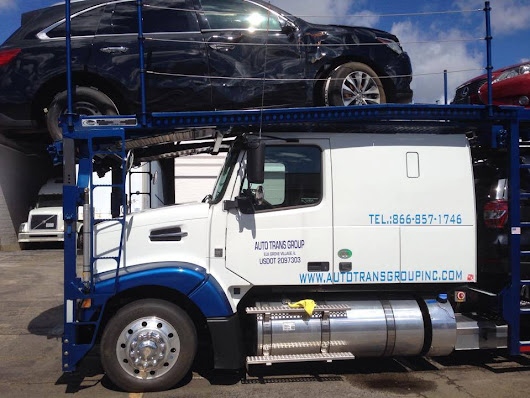 Auto Transport Services – One Of The Ultimate Way For Shipping Vehicle