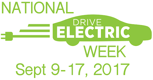 National Drive Electric Week Event - Albany