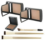 Joan Rivers Great Hair Day Fill In Powder Duo and Bonus Great Brow Day - A235032