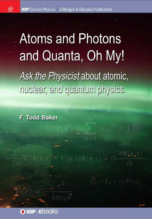 Ask The Physicist