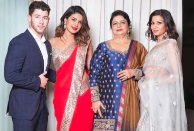 निक को 2 महीने डेट करने के बाद ही प्रियंका चोपड़ा ने गुपचुप की सगाई, इस महीने होगी शादी