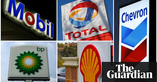 In court, Big Oil rejected climate denial | Dana Nuccitelli | Environment | The Guardian