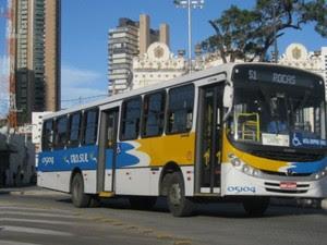 Ônibus e opcionais vão circular com frota normal em Natal (Foto: Divulgação/Prefeitura de Natal)