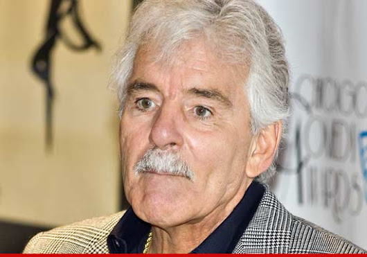 Dennis Farina Dead -- 'Law & Order' Star Dies at 69