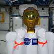 NASA - Robonaut 2 Team Receives AIAA Robotics Award