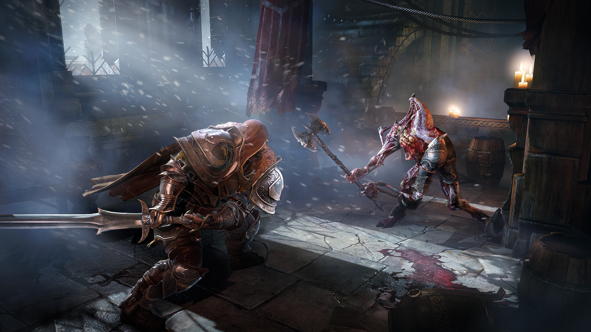 Lords Of The Fallen Wallpaper 1920x1080 78974