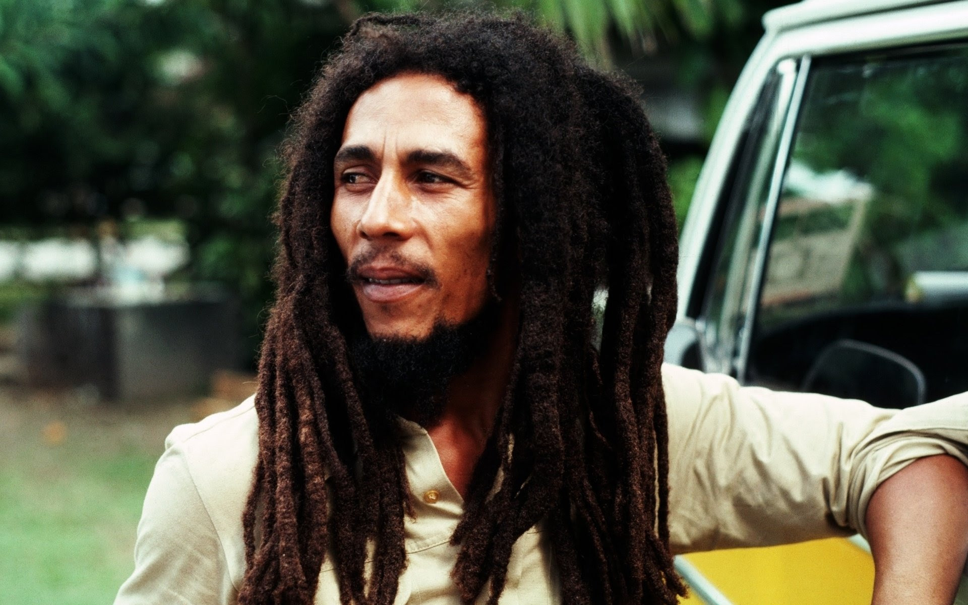 Today We Celebrate The Birth Of Reggae Legend Bob Marley