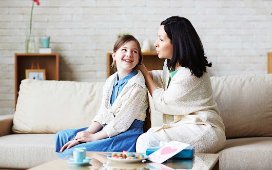 Tiny Ways to Encourage Your Kid Every Day | Reader's Digest