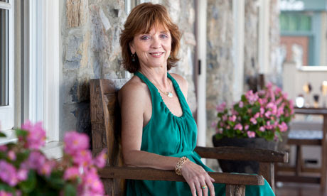 Nora Roberts: The woman who rewrote the rules of romantic fiction | Books | The Guardian