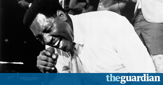 Listen to never-before-released Otis Redding live track, Just One More Day | Music | The Guardian