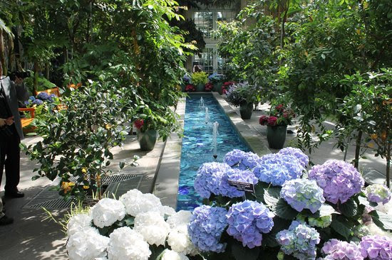 Photos of United States Botanic Garden, Washington DC