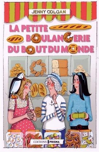 Couverture La petite boulangerie du bout du monde