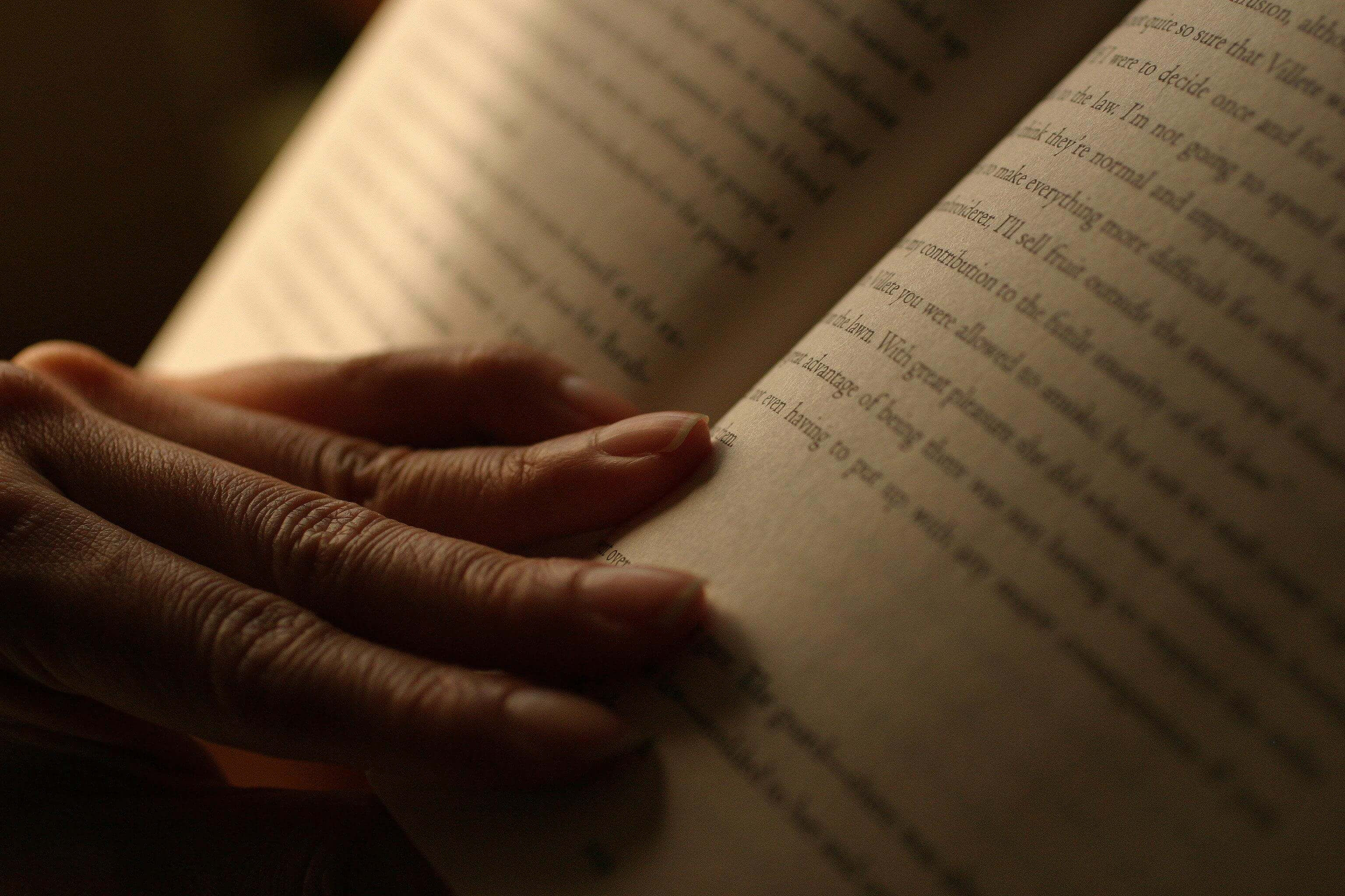 Estereotipos curiosos sobre los amantes de la lectura