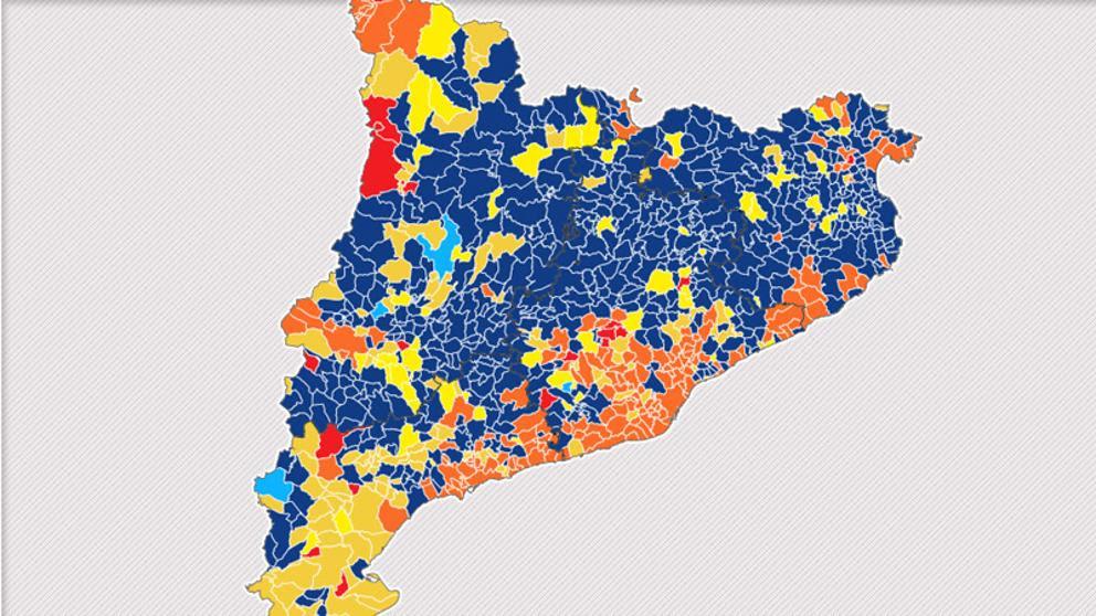 Resultat d'imatges de resultats 21 desembre