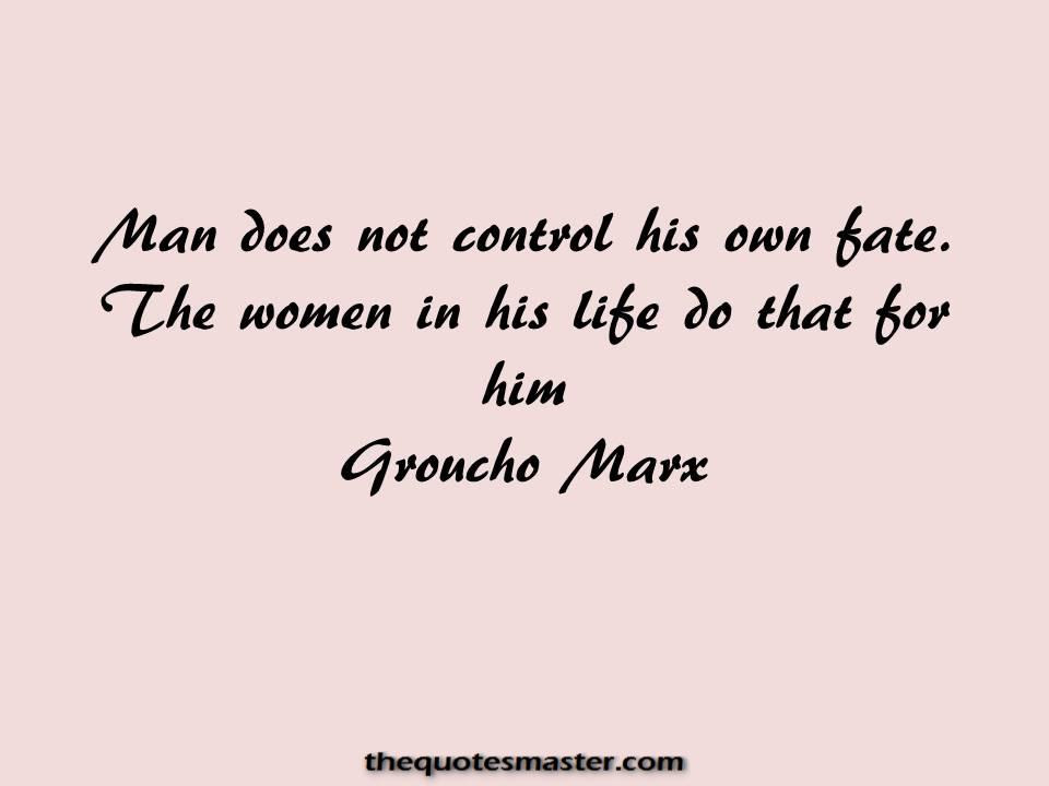 Quotes About Women And Men