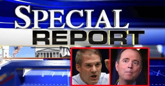 Jim Jordan Is Coming For Adam Schiff – He's Preparing To Jump Committees And Grill Schiff Under Oath