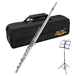 Jean Paul Flute Bundle - FL-500CM
