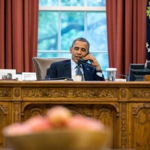 What Is Obama's Real Agenda With Islam And Iran?