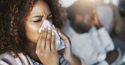 Is It Asthma, Allergies or Both? - Sharecare