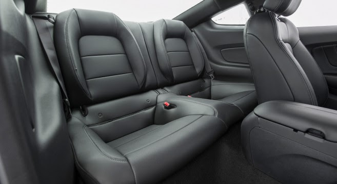 Image Gallery 2016 Gt 350 Seats