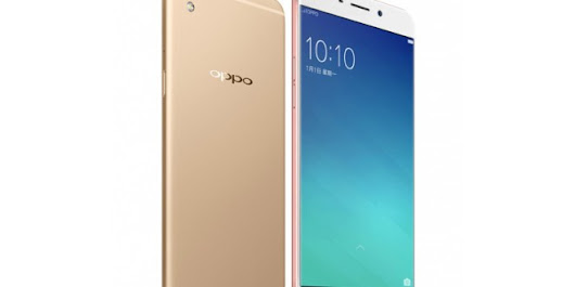 Oppo F1 Plus Review & Specs – Best iPhone 6s Alternative