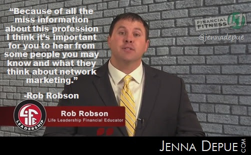 Overcoming Objections: Endorsements for Network Marketing • Jenna Depue's Blog