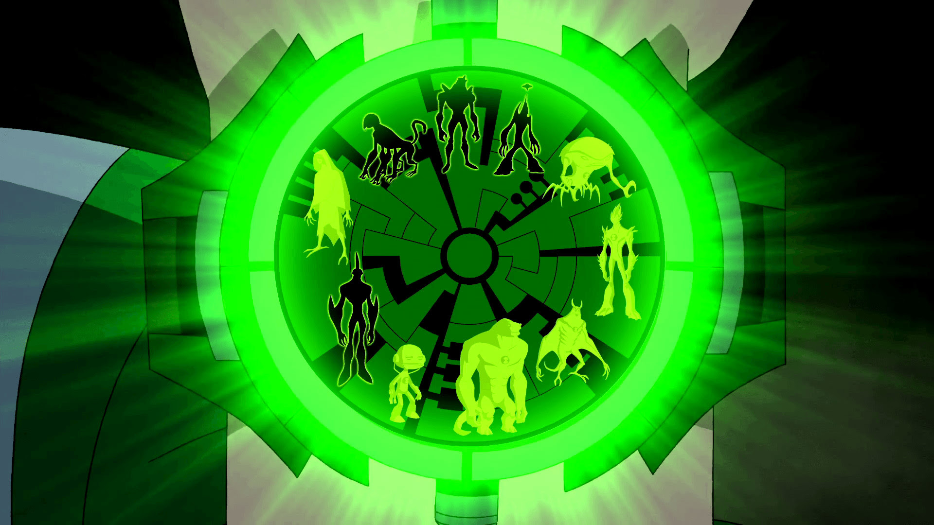 Omnitrix Wallpapers 54 Images
