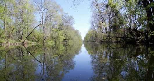 Delaware and Raritan Canal to be dredged