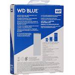 "WD Blue PC 250 GB Internal SSD - 2.5"" - WDBNCE2500PNC - SATA 6Gb/s"