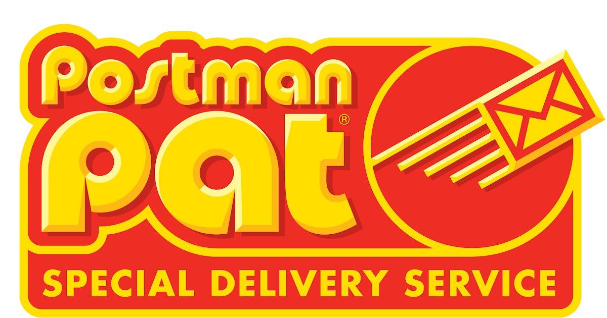 The Hart Of The Munchkin Patch Happy Birthday Postman Pat