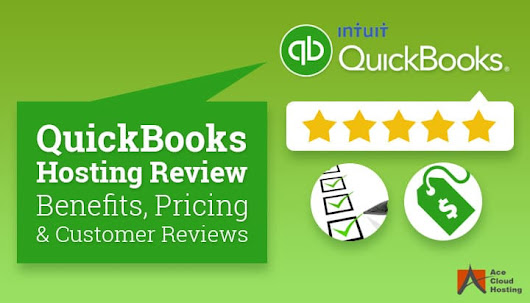 QuickBooks Hosting Review 2018 – Benefits, Pricing & Customer Reviews