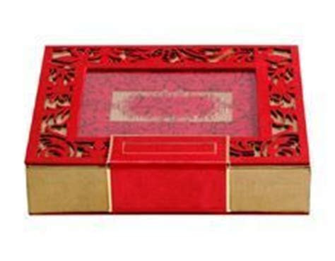 Box Wedding Cards   Manufacturers, Suppliers & Wholesalers