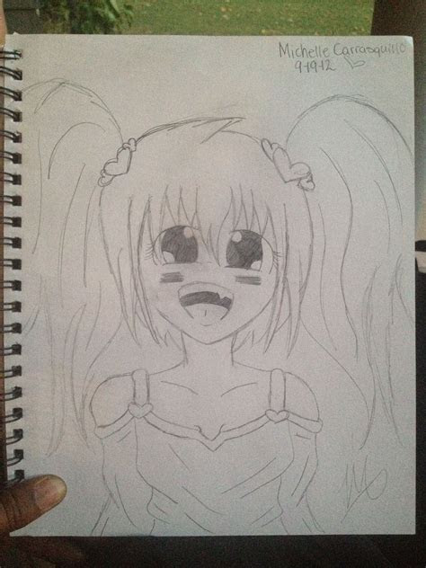 year  daughter practices drawing anime  pins