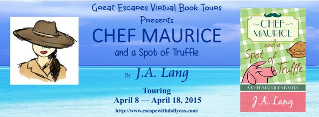chef maurice large banner640