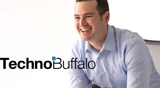 Interview with Jon Rettinger: President and Founder of TechnoBuffalo