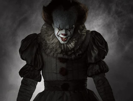IT Scares Up 80's Nostalgia And Box Office Success! -