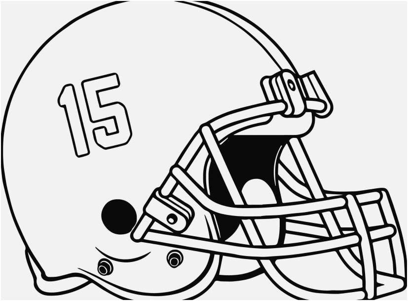 Nfl Helmet Coloring Pages at GetDrawings   Free download